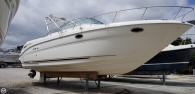 Sea Ray 290 Amberjack, 290, for sale - $24,800