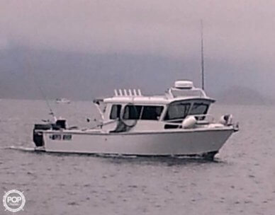 North River 26 Seahawk Offshore, 26, for sale - $180,000