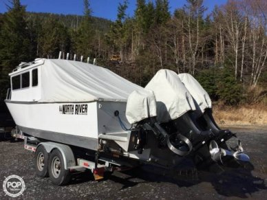 North River 26 Seahawk Offshore, 28', for sale - $165,000