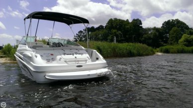 Chaparral 215 SSI, 22', for sale - $27,500
