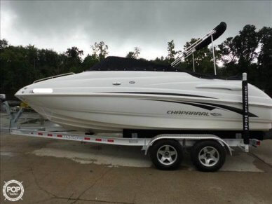Chaparral 215 SSI, 22', for sale - $30,000
