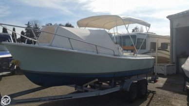 Shamrock 20 Center Console, 20', for sale - $16,750