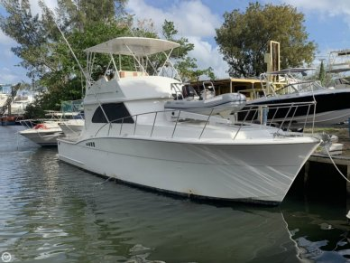 Chris-Craft 422 Commander, 42', for sale - $133,400