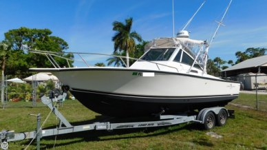 Albemarle 247 Express, 25', for sale - $26,900