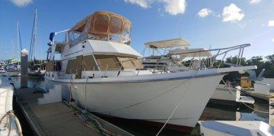 Marine Trader 47 Tradewinds, 46', for sale - $150,000
