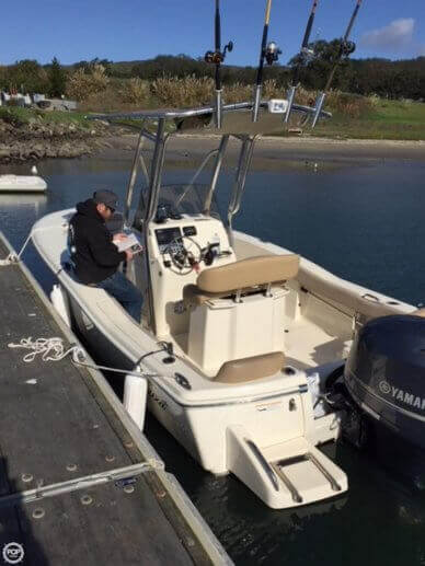 Scout 195 Sportfish, 195, for sale