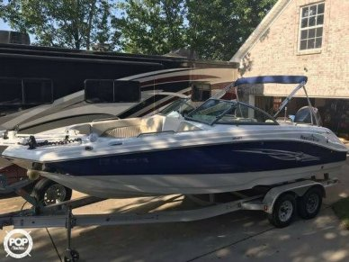 Nautic Star 223DC, 22', for sale - $49,500