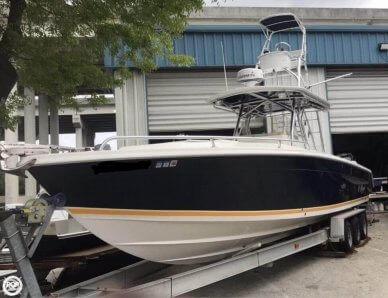 Jefferson 35, 35', for sale - $95,000