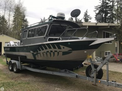 North River 26 Seahawk OS, 26, for sale - $100,000