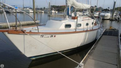 Cape Dory 28, 28', for sale - $14,900