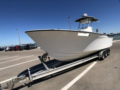 Mirage 29 Sport Fishing, 29', for sale - $88,700