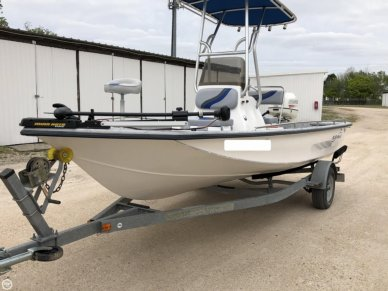 Blue Wave 190 Super Tunnel, 18', for sale - $13,750