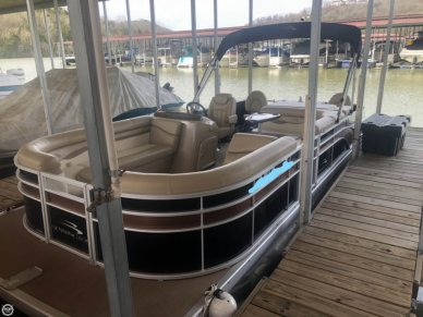 Bennington 22 SSX, 22, for sale