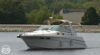 Sea Ray 290 Sundancer, 31', for sale - $38,900