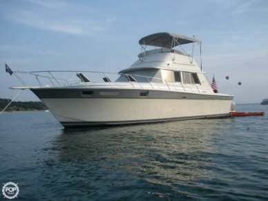 Silverton 37 Convertible, 37', for sale - $38,900