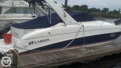 Larson Cabrio 274, 28', for sale - $25,250