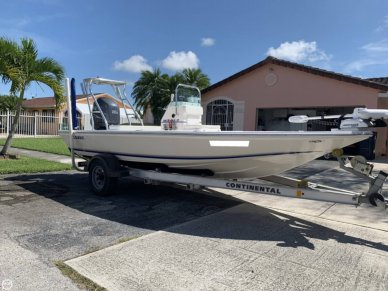 Release 17 Trapon Bay, 17', for sale