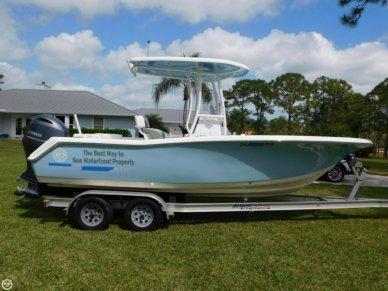 Tidewater 220 LFX, 22', for sale - $53,500