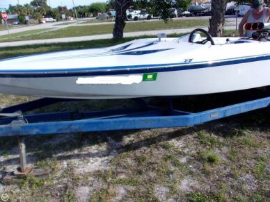 Tahiti 18, 18', for sale - $18,250