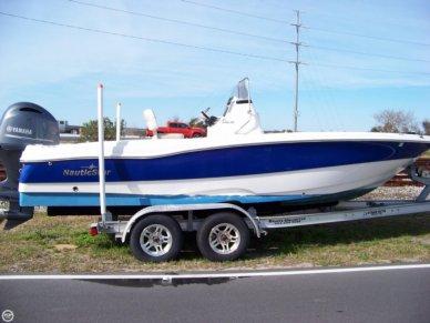 Nautic Star Angler 211, 20', for sale - $34,300