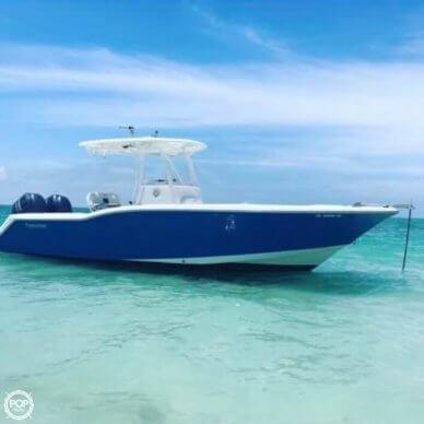 Tidewater 2500CC Adventure, 24', for sale
