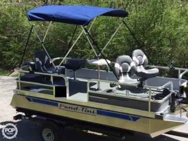 Pond-Tini 12 Series, 12, for sale - $19,100