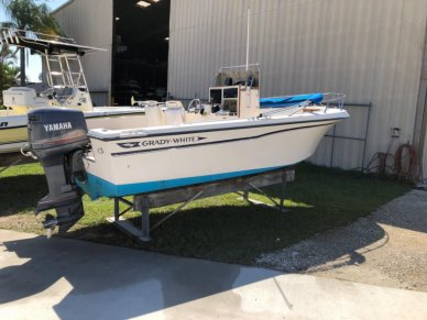 Grady-White CC 20 Fisherman, 20', for sale - $15,750