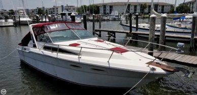 Sea Ray 300 Sundancer, 31', for sale - $14,900
