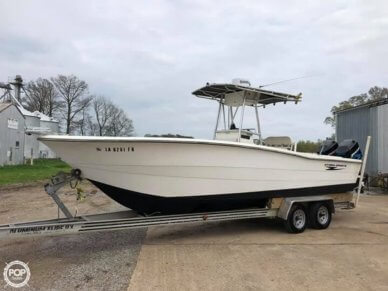 Hydra-Sports 2500 CC, 25', for sale - $21,750
