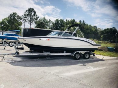 Chaparral 226 SSI, 22', for sale - $43,500
