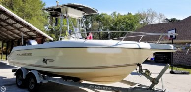 Aquasport 205 Osprey, 205, for sale - $19,495