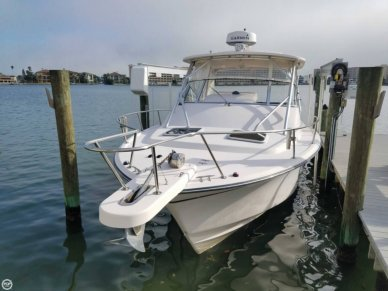 Grady-White 330 Express, 35', for sale - $129,000
