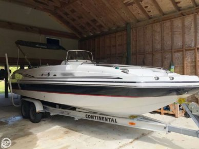 Hurricane 231 Sun Deck Sport, 23', for sale