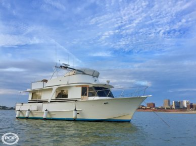 Pearson 43 MY, 43, for sale - $50,000
