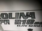 2007 Carolina Skiff 218DLV - #3