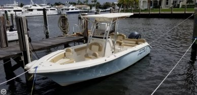 Key West 239 FS, 23', for sale - $62,500