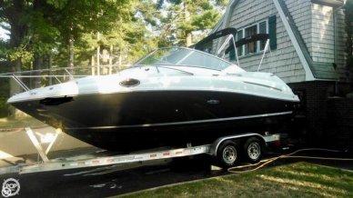Sea Ray 240 Sundancer, 24', for sale - $55,000