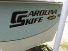2014 Carolina Skiff 218 DLV - #3