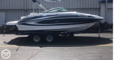 Sea Ray 220 Sundeck, 22', for sale - $43,900
