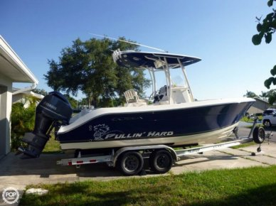 Cobia 237CC, 237, for sale - $75,000
