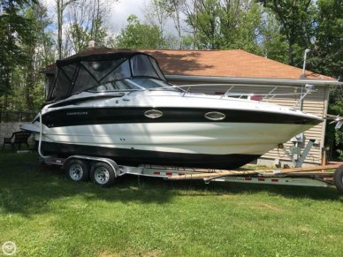 Crownline 250 CR, 26', for sale - $39,900