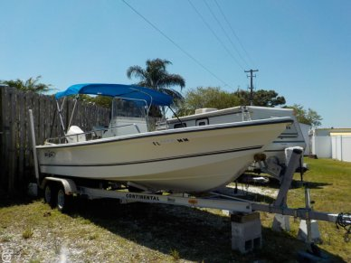 Sea Boss 21 Bay, 21', for sale - $16,250