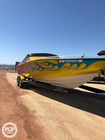Velocity 26, 26', for sale - $47,300
