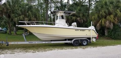 Key West 2300 CC Bluewater, 2300, for sale