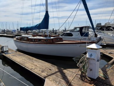Cheoy Lee Robb 35, 35', for sale - $20,000