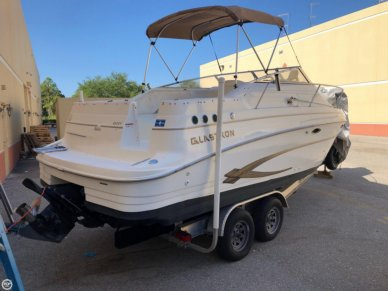 Glastron GS249, 23', for sale - $22,250