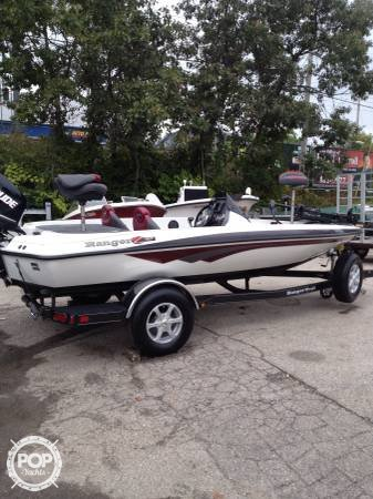 Ranger Boats Z117, Z117, for sale - $21,500