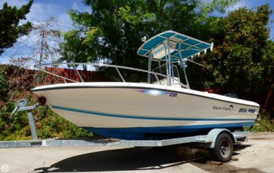 Sea Pro 190 CC, 190, for sale