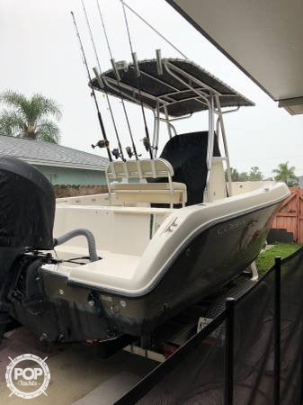 Cobia 206 CC, 20', for sale - $35,600