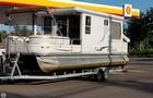 2007 Sun Tracker Regency Party Cruiser 32 - #3